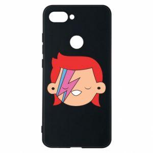 Etui na Xiaomi Mi8 Lite Joyful David Bowie