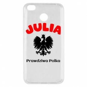 Phone case for Samsung J6 Julia is a real Pole - PrintSalon