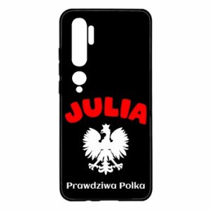 Phone case for Samsung A5 2017 Julia is a real Pole - PrintSalon