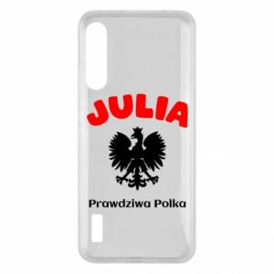 Phone case for Samsung J6 Plus 2018 Julia is a real Pole