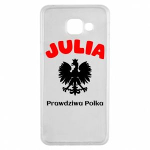 Phone case for Samsung S10 Julia is a real Pole - PrintSalon