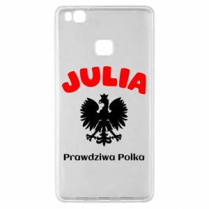 Phone case for Huawei P20 Lite Julia is a real Pole