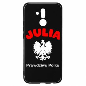 Phone case for Xiaomi Mi A2 Julia is a real Pole