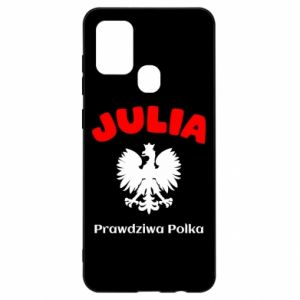 Phone case for Xiaomi Mi6 Julia is a real Pole