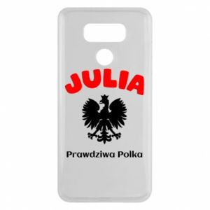 Phone case for Xiaomi Redmi 6 Julia is a real Pole