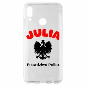 Phone case for Xiaomi Redmi 7A Julia is a real Pole