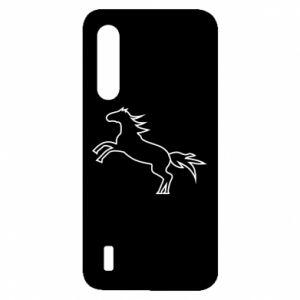 Etui na Xiaomi Mi9 Lite Jumping horse