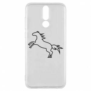 Etui na Huawei Mate 10 Lite Jumping horse