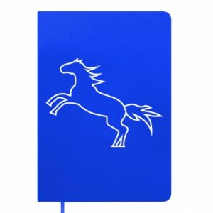 Notes Jumping horse