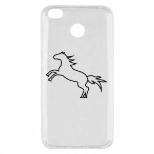 Etui na Xiaomi Redmi 4X Jumping horse