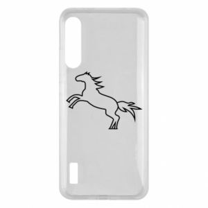 Etui na Xiaomi Mi A3 Jumping horse