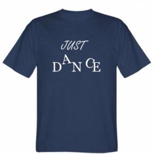 Koszulka Just dance