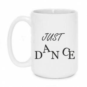 Kubek 450ml Just dance