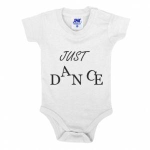 Body dziecięce Just dance