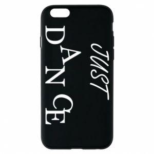 Etui na iPhone 6/6S Just dance