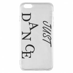 Etui na iPhone 6 Plus/6S Plus Just dance