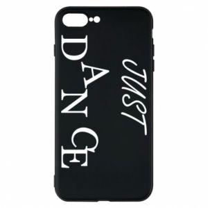 Etui na iPhone 8 Plus Just dance