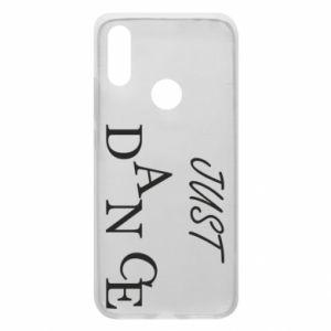 Etui na Xiaomi Redmi 7 Just dance