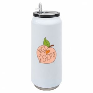 Puszka termiczna Just peachy