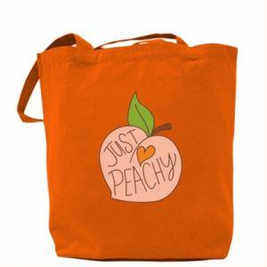 Torba Just peachy