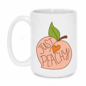 Kubek 450ml Just peachy
