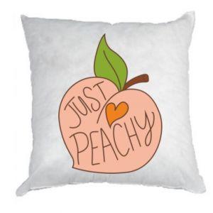 Poduszka Just peachy