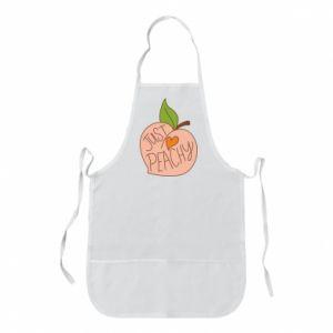 Fartuch Just peachy