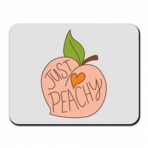 Podkładka pod mysz Just peachy