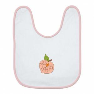 Śliniak Just peachy