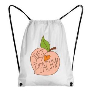 Plecak-worek Just peachy