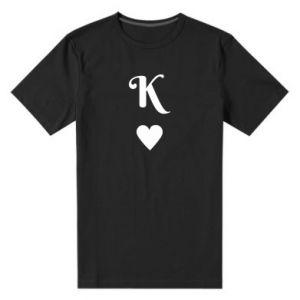 Męska premium koszulka К