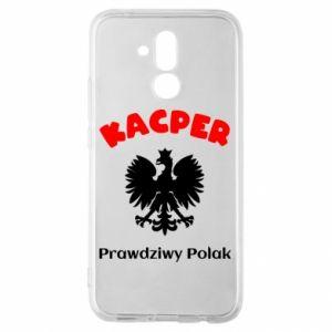 Phone case for Xiaomi Mi6 Kacper is a real Pole - PrintSalon