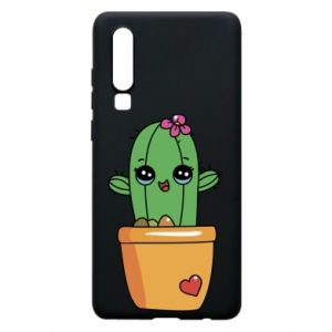 Phone case for Huawei P30 Cactus