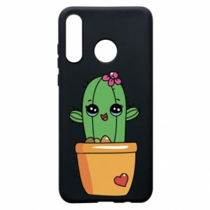 Phone case for Huawei P30 Lite Cactus