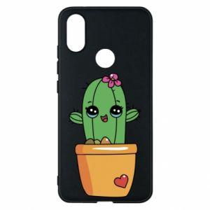 Etui na Xiaomi Mi A2 Kaktus
