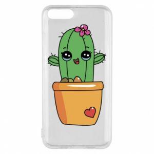 Etui na Xiaomi Mi6 Kaktus