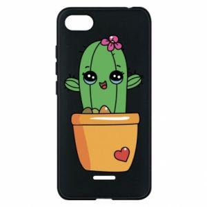 Etui na Xiaomi Redmi 6A Kaktus