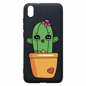 Etui na Xiaomi Redmi 7A Kaktus