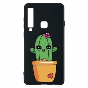 Phone case for Samsung A9 2018 Cactus