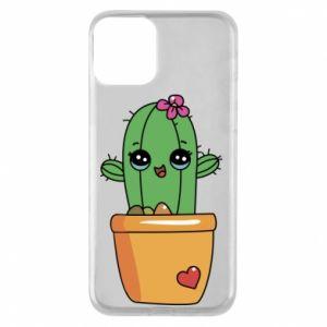 Etui na iPhone 11 Kaktus