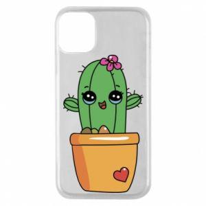 Etui na iPhone 11 Pro Kaktus
