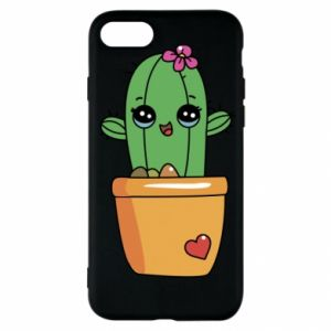 iPhone SE 2020 Case Cactus