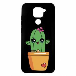 Etui na Xiaomi Redmi Note 9/Redmi 10X Kaktus