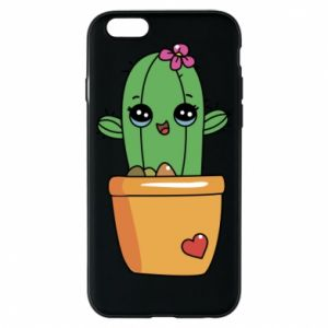 iPhone 6/6S Case Cactus
