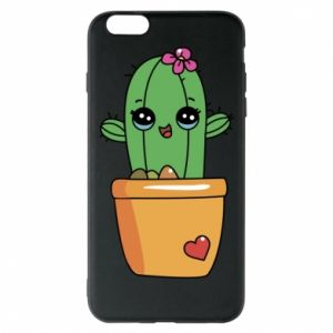 iPhone 6 Plus/6S Plus Case Cactus