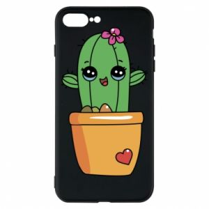 iPhone 7 Plus case Cactus