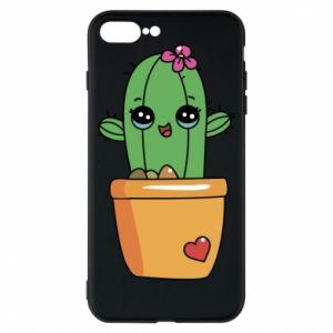 Etui na iPhone 8 Plus Kaktus