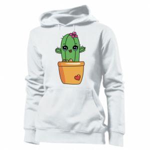 Bluza damska Kaktus
