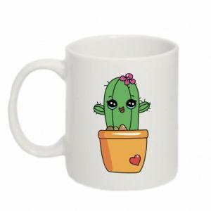 Kubek 330ml Kaktus
