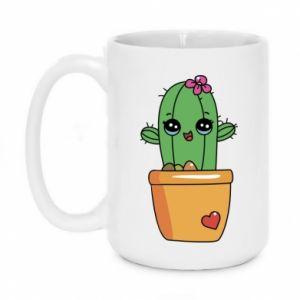 Kubek 450ml Kaktus